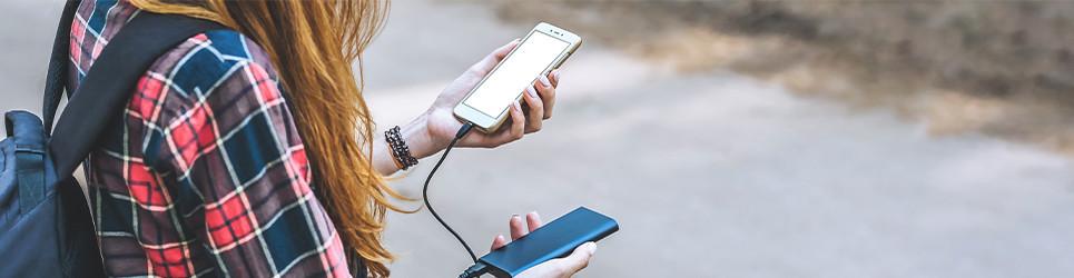 Connectique Smartphone / Tablette